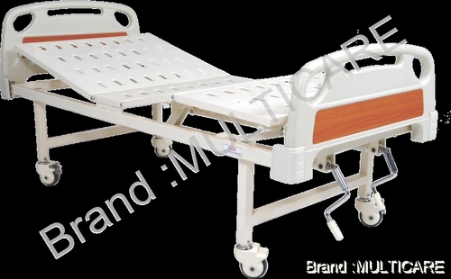 Hospital Fowler Bed ( ABS Panel)