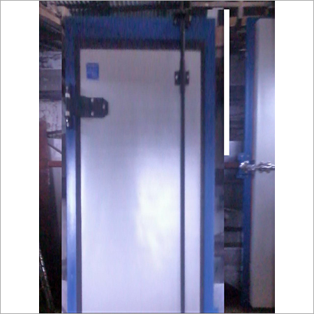 Steel Fire Rated Check Door