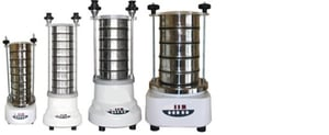Electromagnetic Sieve Shakers