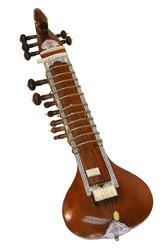 Bass Sitar