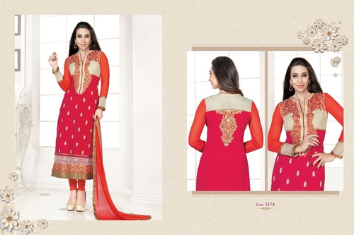 Exclusive Bollywood Salwar Kameez