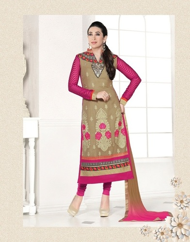 Attractive Bollywood Salwar Kameez