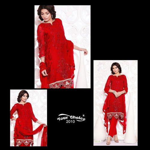 Designer Ladies pakistani Suit