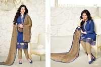 Indian Ladies Dress Matertial