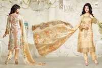Ladies Churidar Salwar Kameez