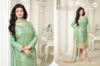 Indo Western Fancy Dress