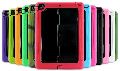 Griffin Survivor Slim Case for Apple iPad Air 2
