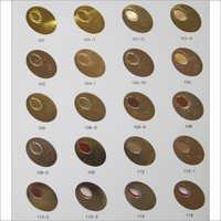 Designer Hot Stamping Foil