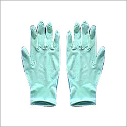 Examination Rubber Gloves