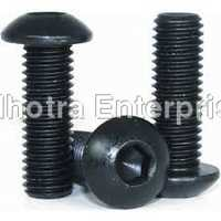 Button Head Allen Bolts