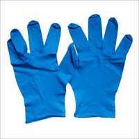 Nitrile Gloves