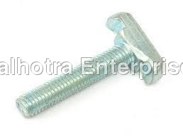 Square T head Bolt