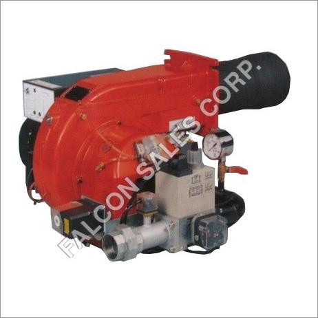 Gas Burner P50/2