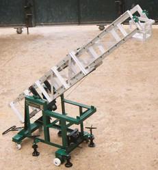 Mobile Tiltable Tower Ladder