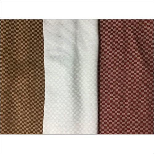 Shagun Small Checks Fabric