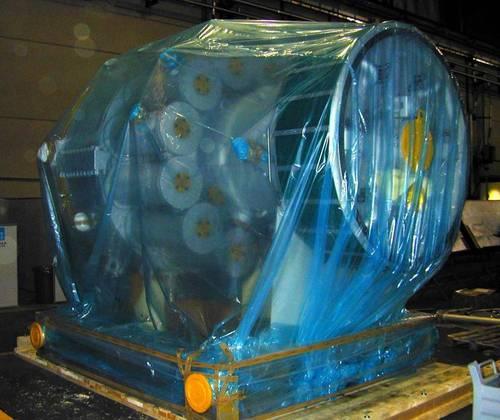 VCI Plastic Film