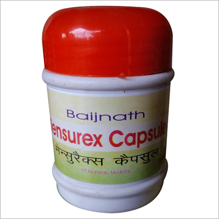 Ayurvedic Painful Mensturation Capsules
