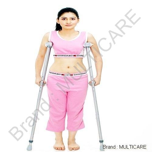 Crutch Regular