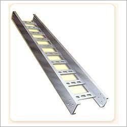 Perforated Ladder Type Cable Trays