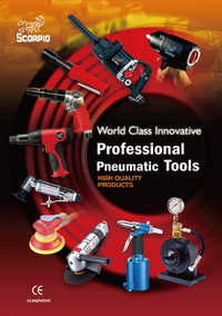 Professional Pneumatic Tools