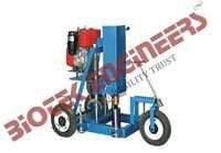 Core Cutting/Drilling Machine