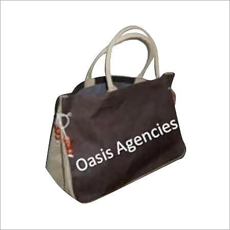 Jute Beach Designer Bag