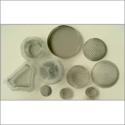 Stainless Steel Boilers Wire Mesh Filters