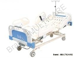 ICU Bed Electric ( ABS Panel  &  Side Railing)