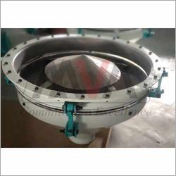 Circular Bin Discharger
