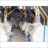 Flour Mill Machine