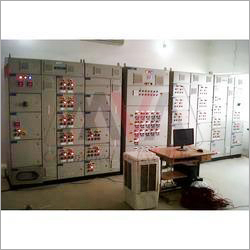 Plant Automation Service