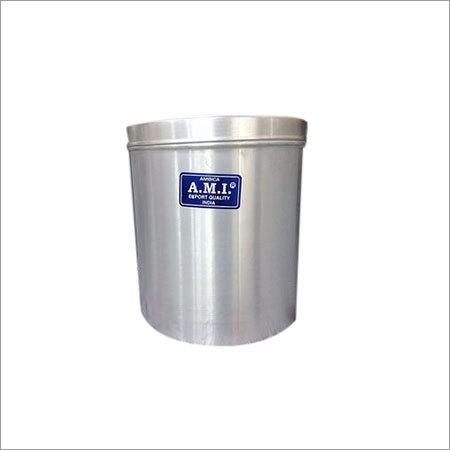 Aluminium Dabba