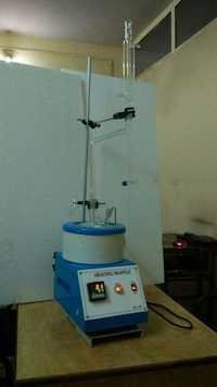 Dean & Stark apparatus