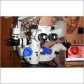 Laser Video Beam Splitter