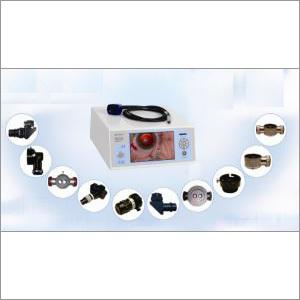 Video Beam Splitter