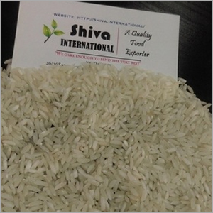 IR64 / Long Grain Rice