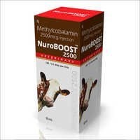 Methylcobalamin 2500mcg Injection
