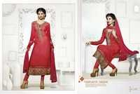Exclusive Embroidered Salwar Suit