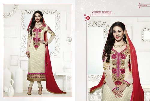 Exclusive Bridal Salwar Kameez