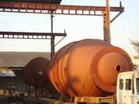 Heavy Pressure Vessels