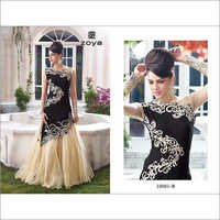 Ladies Gown Dresses