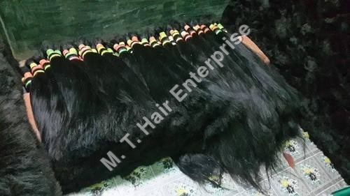 Non Remy Double Drawn Human Hair(LOOSE)
