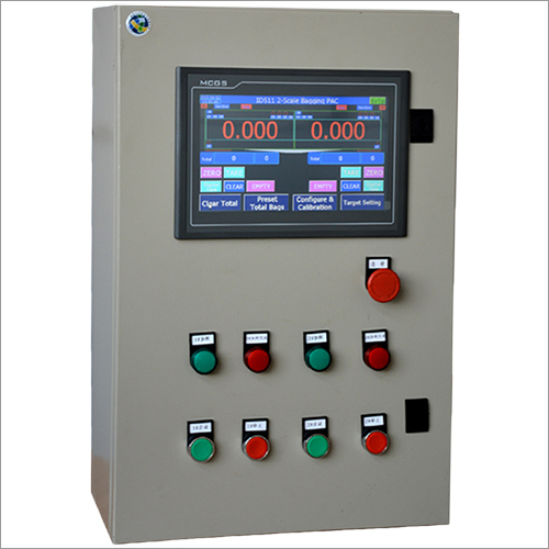 Weighing Process Controller
