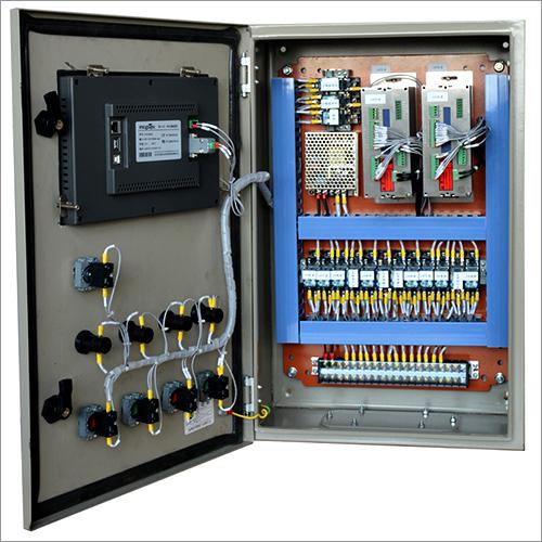 Weigh Batch Controller System