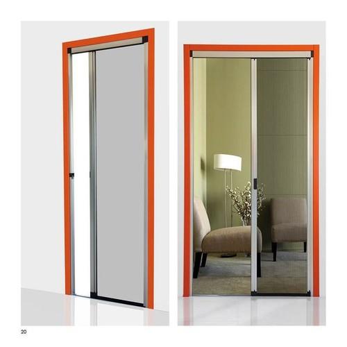 Door Retractable Fly Screens