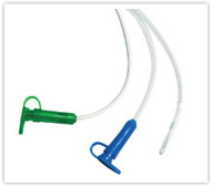 Infant Feeding Tube