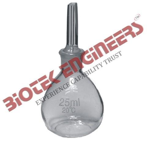 Specific Gravity Bottle