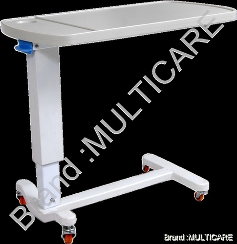 Over Bed Table (Pneumaticlly Adjustable)