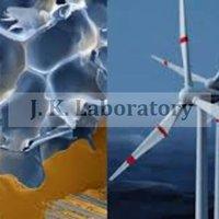 Plastic Testing Laboratory.