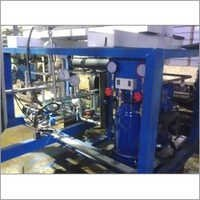 Refrigerated Packing Machine